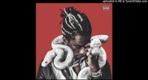 Young Thug - Take Us a Xan